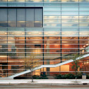 Cibinel Architects' Apotex Centre, Faculty of Pharmacy, University of Manitoba